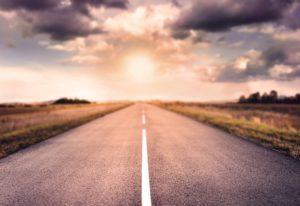 Odszkodowanie za drogę